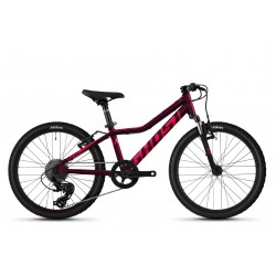 Rower górski GHOST Lanao Essential Pink 2021