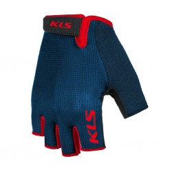 Rękawice rowerowe KELLYS Factor 021 Blue