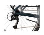 Rower trekkingowy KROSS Trans 4.0 Turkusowy 2021