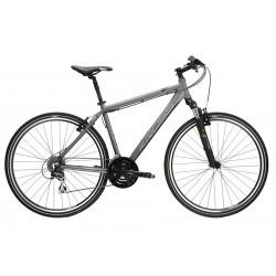 Rower crossowy KROSS Evado 3.0 Grafitowy 2021