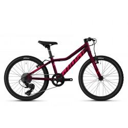 Rower górski GHOST Lanao Base Pink 2021