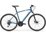 Rower crossowy MERIDA Crossway 15-D Blue 2021
