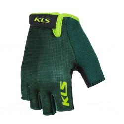 Rękawice rowerowe KELLYS Factor 021 Green