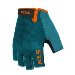 Rękawice rowerowe KELLYS Factor 021 Turquiose