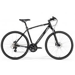 Rower crossowy MERIDA Crossway 15-D Black 2021