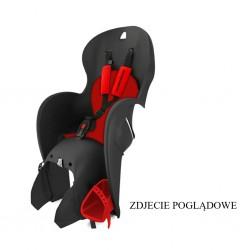 Fotelik rowerowy na bagażnik KROSS Grizzled CFS