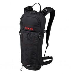 Plecak rowerowy KELLYS Jet 8 Black