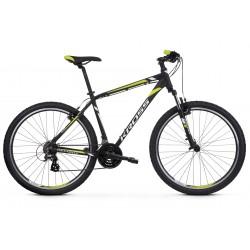 Rower górski KROSS Hexagon 2.0 Czarny 2021