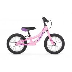 Rower biegowy KROSS Kido Pink