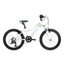 Rower górski KROSS Lea Mini 2.0 White 2021