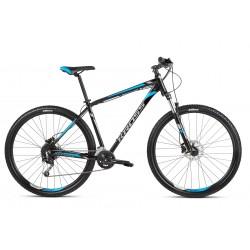 Rower górski MTB KROSS Hexagon 7.0 Czarny 2021
