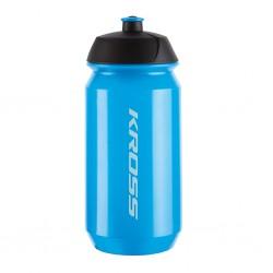 Bidon KROSS Pure 500 ml Blue
