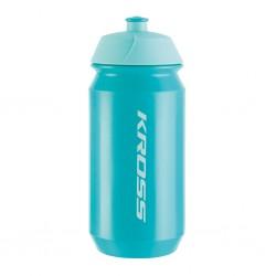 Bidon KROSS Pure 500 ml Seledynowy