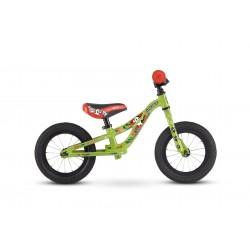 """Rower dziecięcy GHOST Powerkiddy 12"""" Green"""